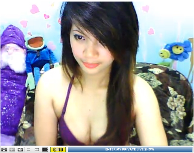 webcam sexy asian dating site